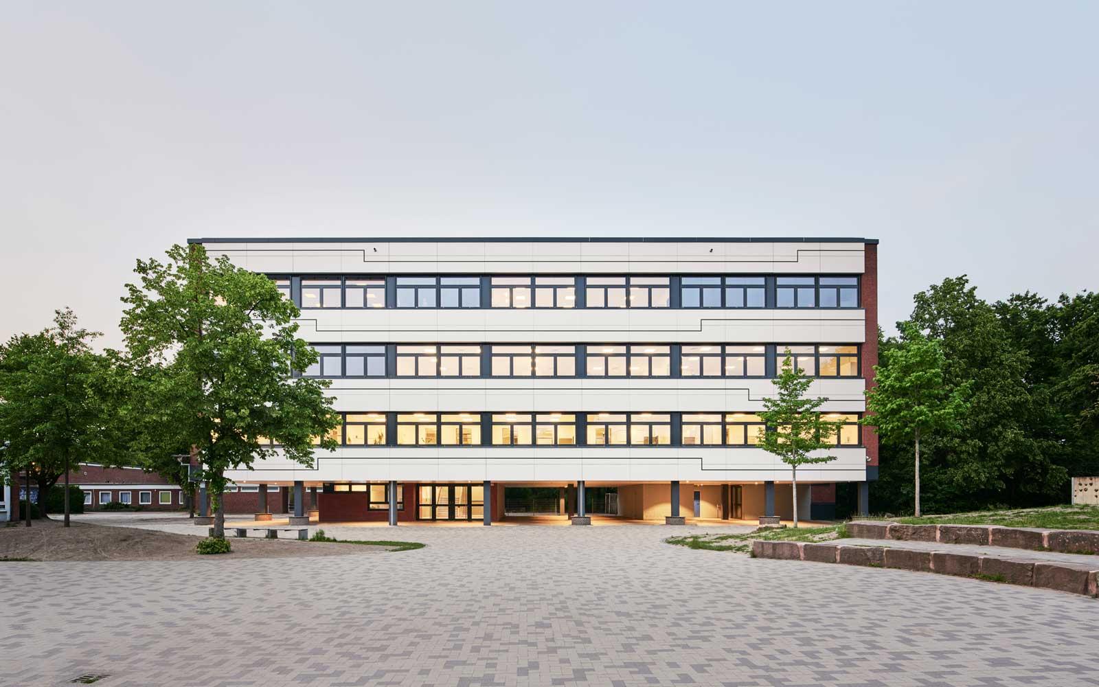 Wilhelm-Focke-Oberschule