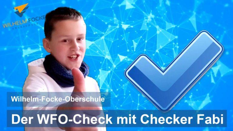 Der WFO-Check